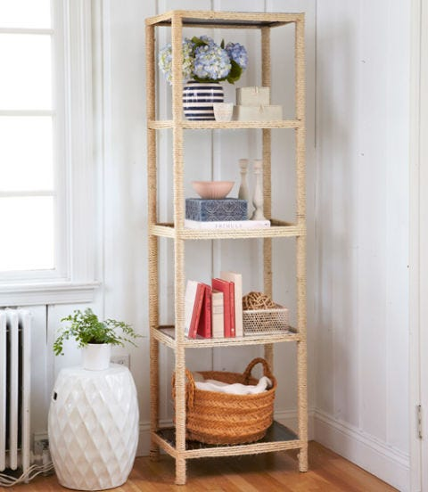 Wood, Window, Shelving, Shelf, Hardwood, Interior design, Wood flooring, Wicker, Natural material, Daylighting,