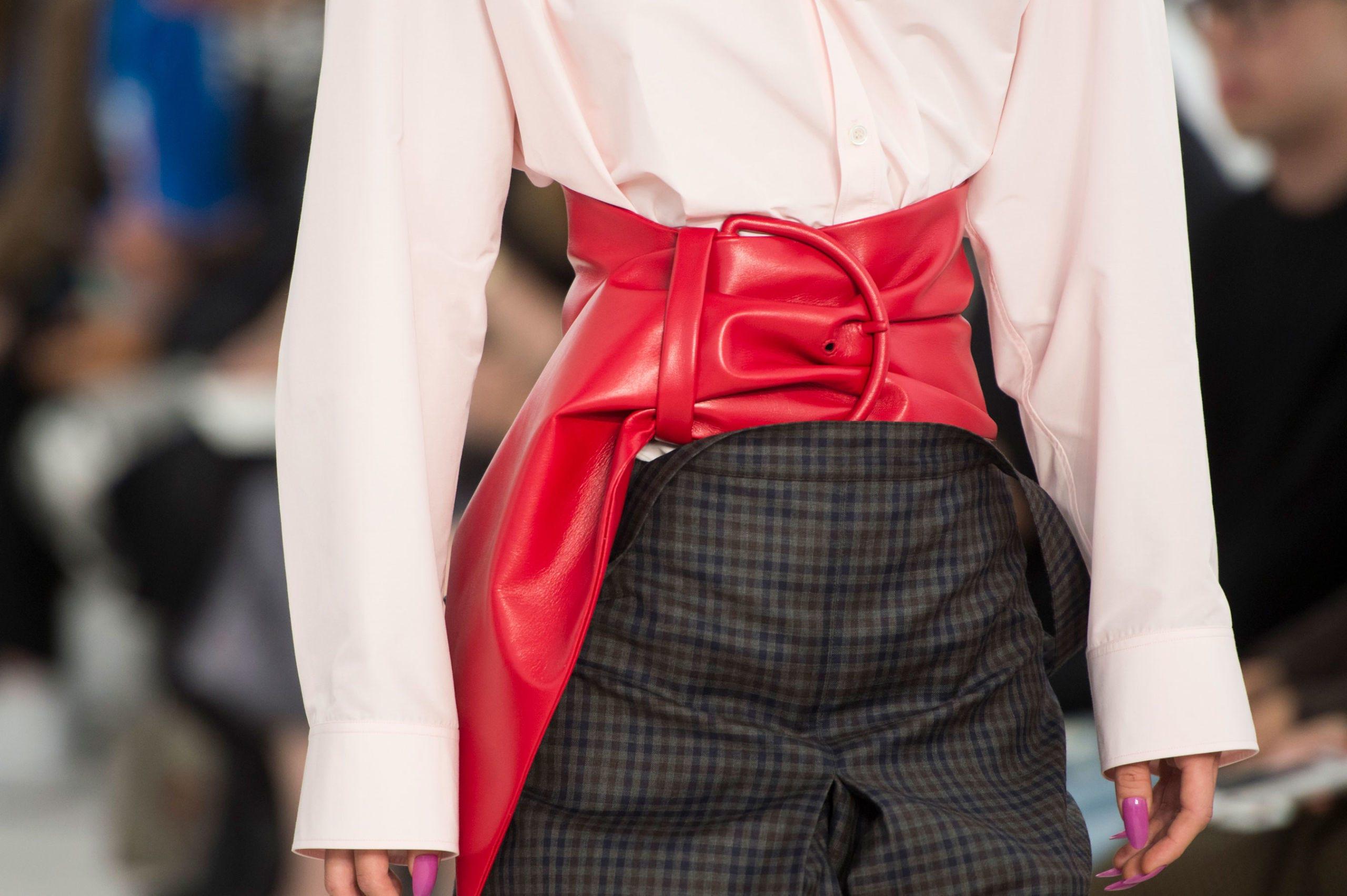 Sleeve, Collar, Textile, Pattern, Red, Pink, Fashion, Jacket, Street fashion, Fashion design,