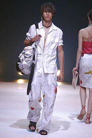 DDC Lab Spring 2007 Ready-to-wear Collections 0003