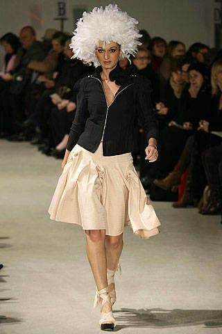 Lefranc Ferrant Spring 2007 Haute Couture Collections - 003