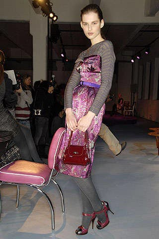 Philosophy Fall 2007 Ready-to-wear Collections - 002