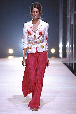 DDC Lab Spring 2007 Ready-to-wear Collections 0001