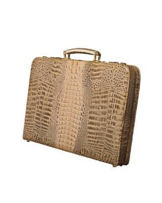 Helen Yarmak suitcase