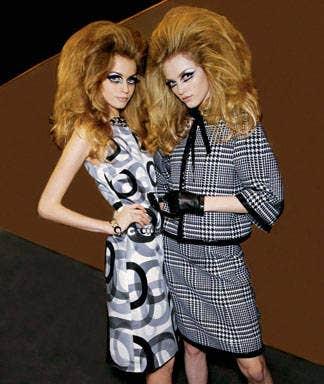 Dior fall 2008