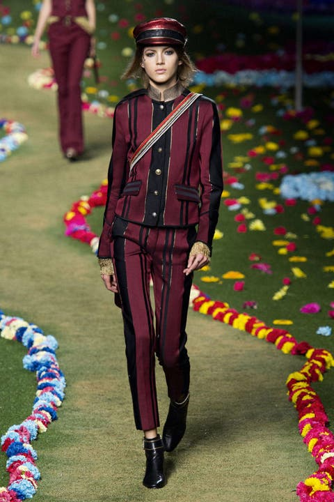 Tommy Hilfiger Spring 2015 Ready-to-Wear Collection