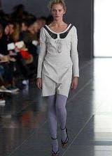 Sophia Kokosalaki Fall 2003 Ready-to-Wear Collections 0003