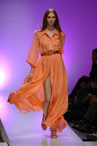 Ferragamo Spring 2008 Ready-to-wear Collections - 003