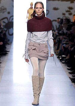 Philosophy Fall 2003 Ready-to-Wear Collections 0001