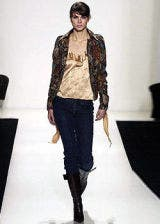 Tyler Fall 2003 Ready-to-Wear Collections 0002