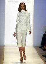 Monique Lhuillier Spring 2005 Ready-to-Wear Collections 0002