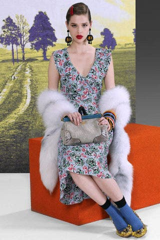 Textile, Style, Fashion accessory, Jewellery, Art, Bag, Fur, Natural material, Animal product, Day dress,