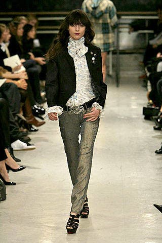 Ruffian Fall 2008 Ready-to-wear Collections - 002