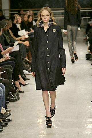 Ruffian Fall 2008 Ready-to-wear Collections - 003