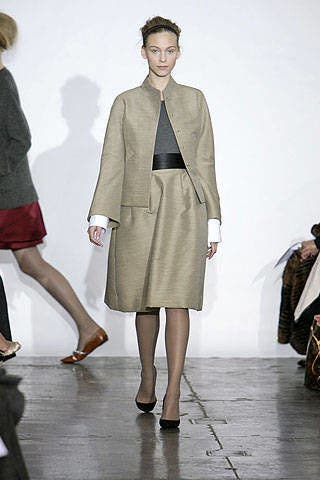 Isaac Mizrahi Fall 2008 Ready-to-wear Collections - 003