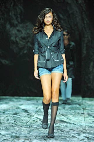 G Star Spring 2009 Ready-to-wear Collections - 003