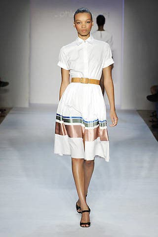 Sophie Theallet Spring 2009 Ready-to-wear Collections - 003