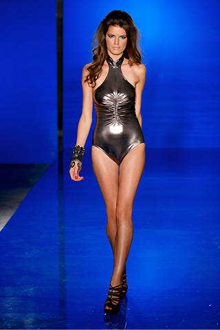 Marc Bouwer Spring 2009 Ready-to-wear Collections - 001