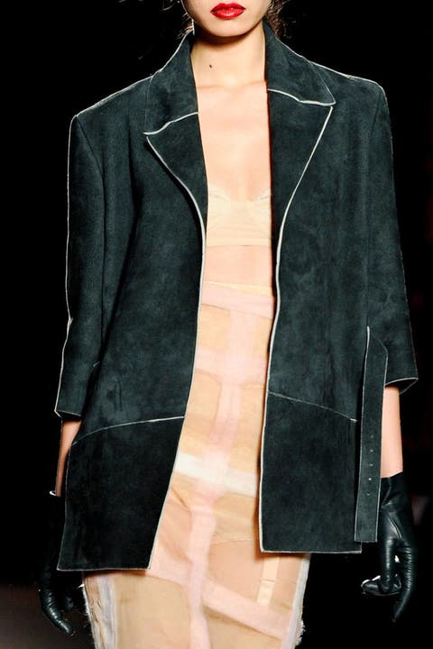 daniele vigiani next generation fall 2014 ready-to-wear photos
