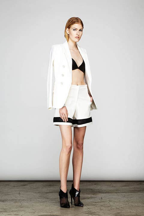 Clothing, Footwear, Leg, Sleeve, Human leg, Shoulder, Shoe, Collar, Joint, Outerwear,