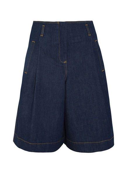 Blue, Denim, Textile, White, Pocket, Style, Fashion, Electric blue, Azure, Black,