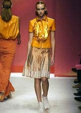 Pollini Spring 2005 Ready-to-Wear Collections 0003