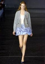 Sophia Kokosalaki Spring 2005 Ready-to-Wear Collections 0003