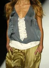 Chloe Spring 2005 Ready-to-Wear Detail 0003