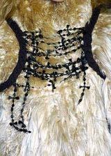 Ann Demeulemeester Fall 2005 Ready-to-Wear Detail 0002