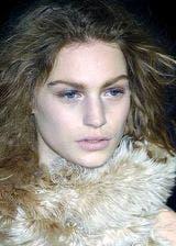 Ann Demeulemeester Fall 2005 Ready-to-Wear Detail 0003