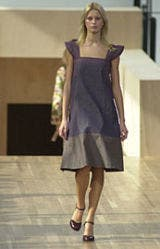 Louis Vuitton Spring 2002 Ready-to-Wear Collection 0002