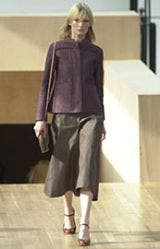 Louis Vuitton Spring 2002 Ready-to-Wear Collection 0003