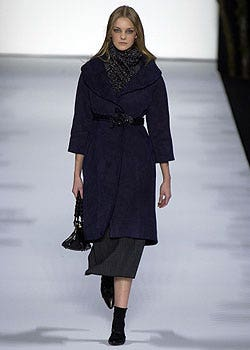 Marc Jacobs Fall 2005 Ready-to-Wear Collections 0001
