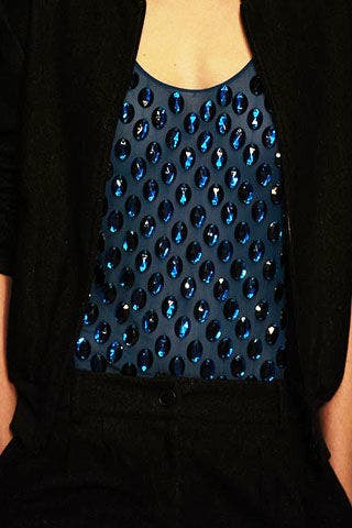 Ashish Fall 2006 Ready-to-Wear Detail 0003