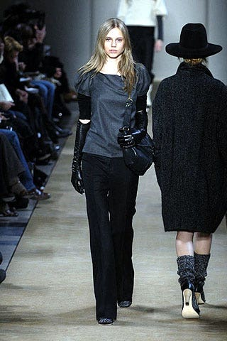 Isabel Marant Fall 2006 Ready-to-Wear Collections 0002