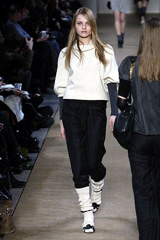 Isabel Marant Fall 2006 Ready-to-Wear Collections 0003
