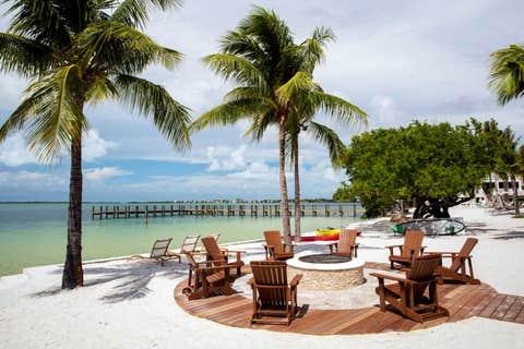 playa largo resort  spa in key largo, florida
