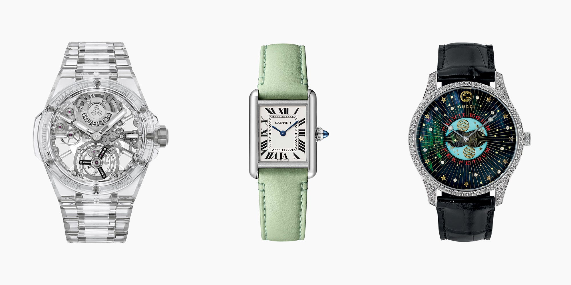 The Year of Watches