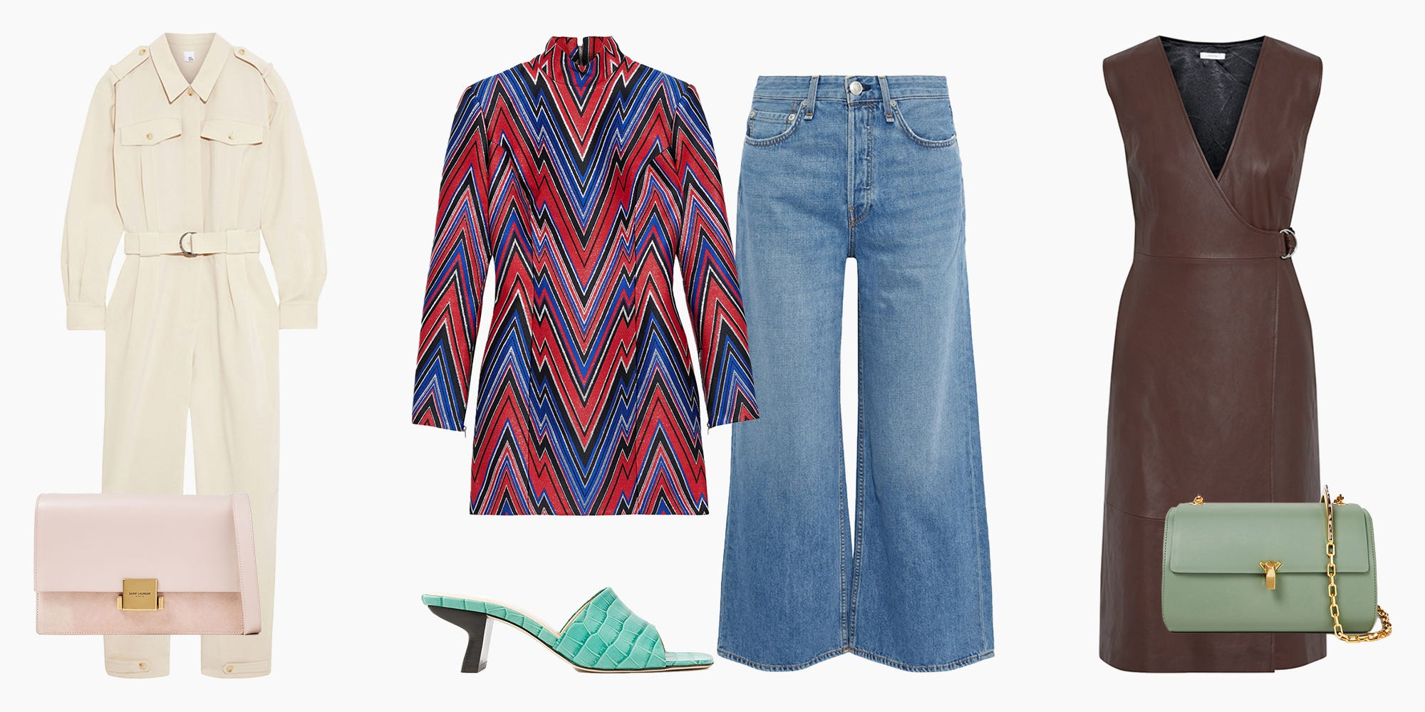 22 Best Finds from The Outnet's Spring Sale
