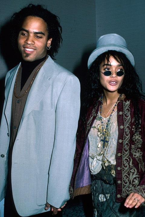 Lenny and lisa