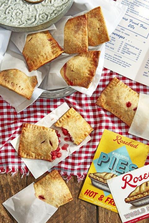 apple recipes hand pies