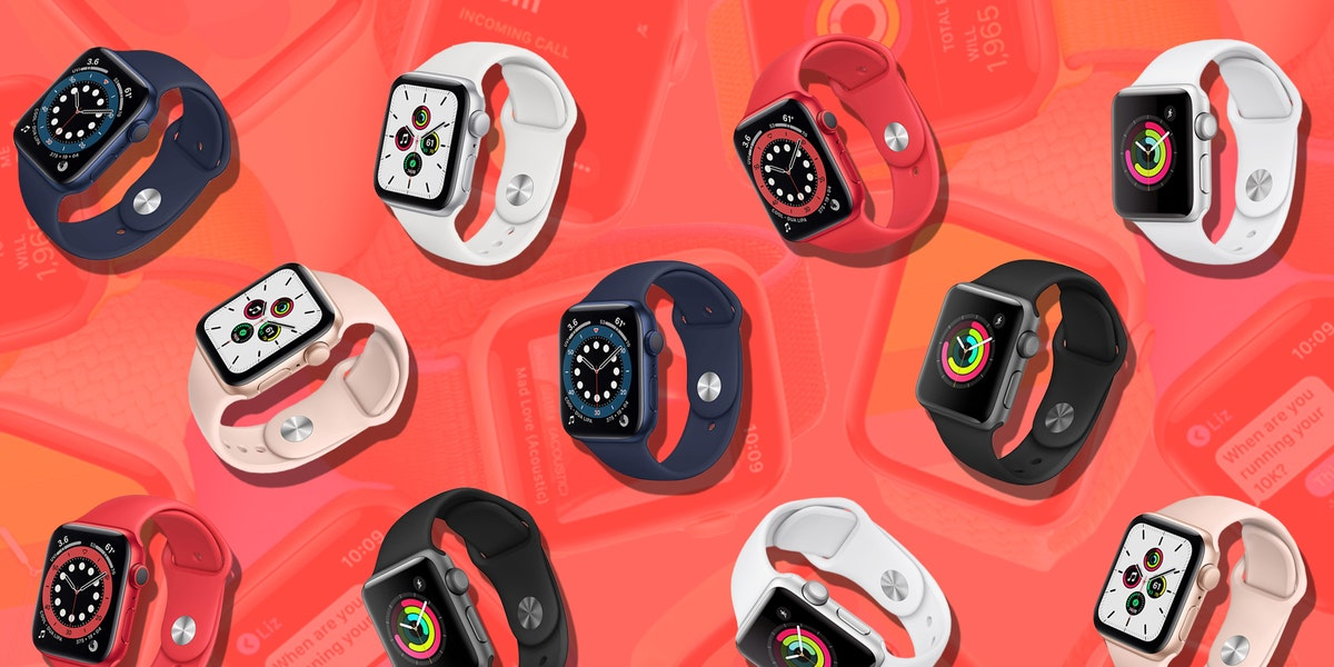 Best Apple Watch 2021: Your Guide to Finding the Perfect Apple Watch for You