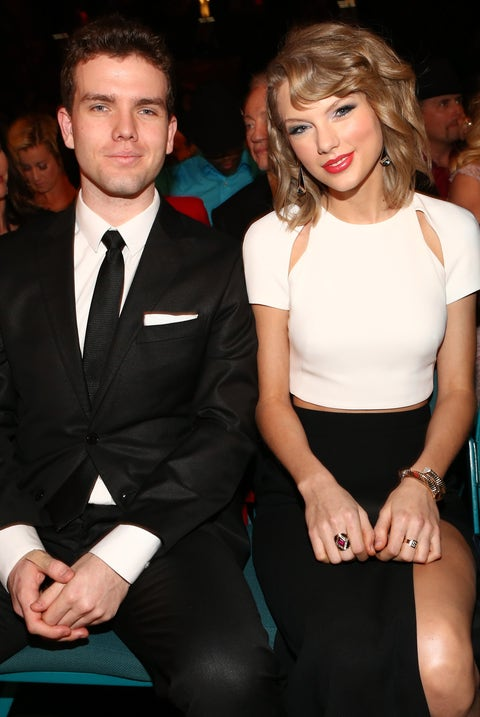 49th annual academy of country music awards   backstage and audience
