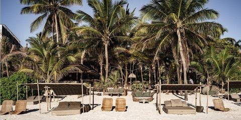 Tulum resorts