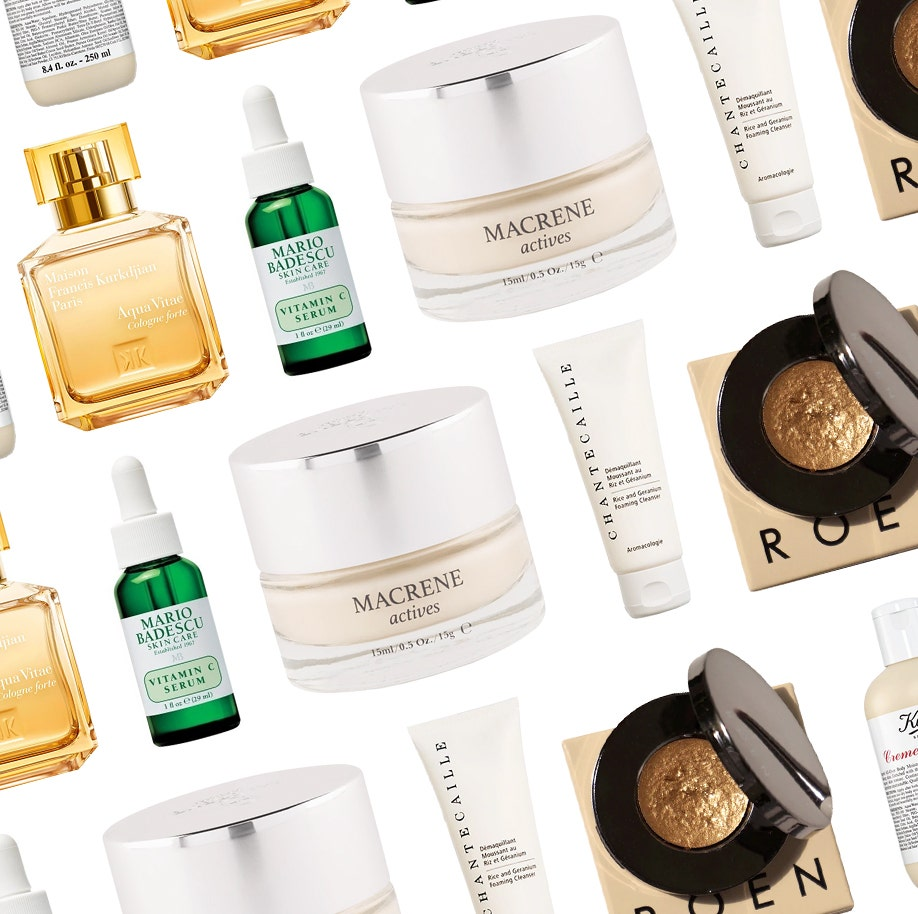 T&C Editors' Beauty Musts for Post-Pandemic Life
