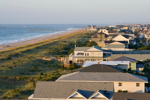best beach towns wrightsville beach