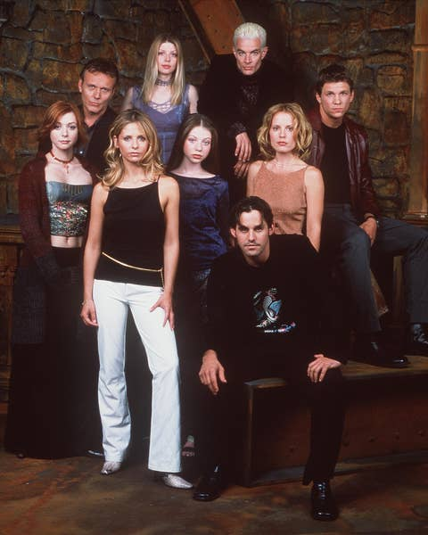 best vampire shows