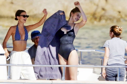 Fun, Bikini, Swimwear, Vacation, Undergarment, Leisure,