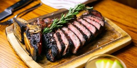 NYC Steakhouses
