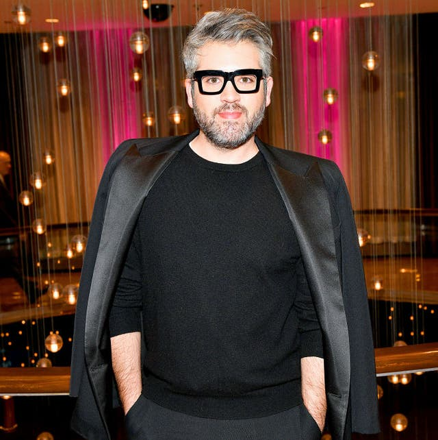 the fashion scholarship fund gala, new york city   inside