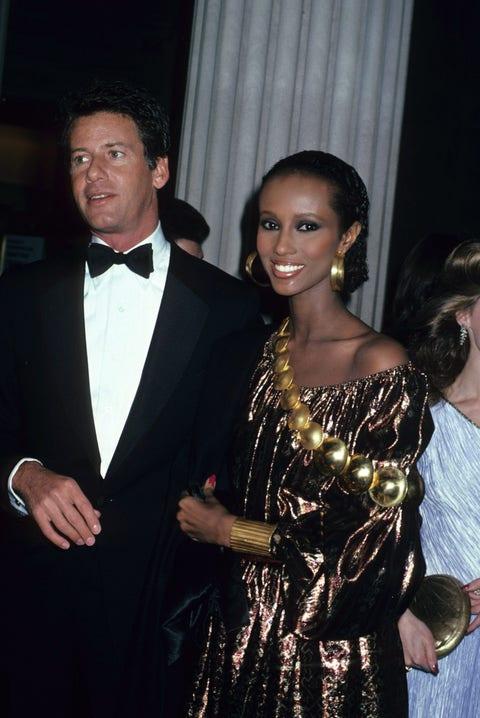 metropolitan museum gala 1981